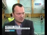 В эти выходные на спортивной базе Архангельского ЦБК прошёл турнир по мини-футболу