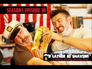 I'd Lather Be Shaving: Ep 30 Blades Pt. 2 w/ Matt Pisarcik & Douglas Smythe