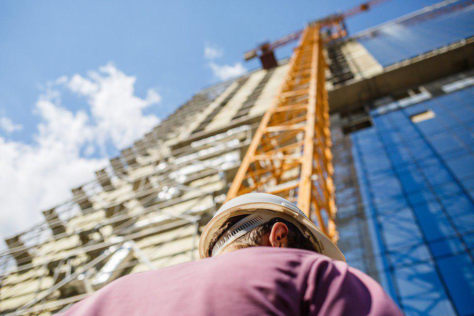 В Некрасовке построят трехсекционный жилой дом разной этажности