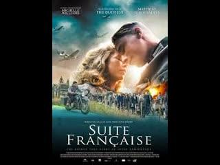 Suite Francaise.-(2014). Subt