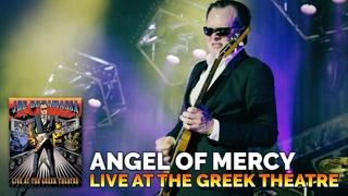 "Joe Bonamassa Official - ""Angel Of Mercy"" - Live At The Greek Theatre"