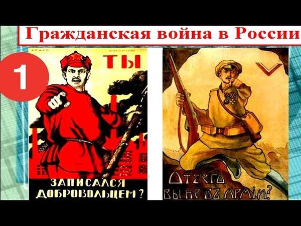 Радзиховский Гражданская Ч 1 Истоки фальсификации истории
