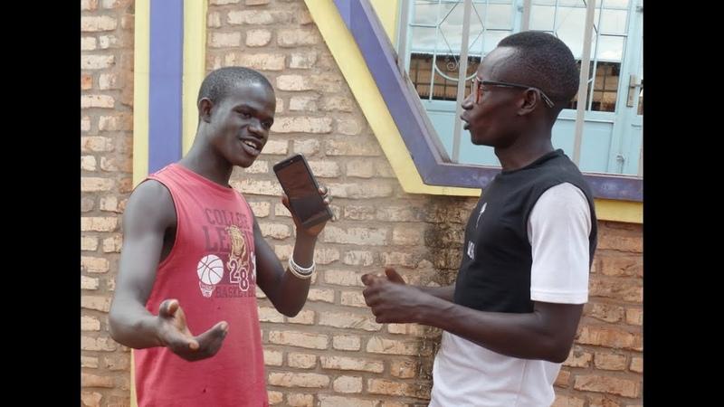 Umviriza imfura Mu Muziki Waha i KINYINYA JEUNE POLI Ivyo Yabateguriye Kur'uyumunsi Wa Noël Part 2