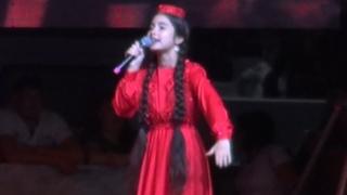 Саида Мухаметзянова – Су буйлап (Вдоль реки) 2019