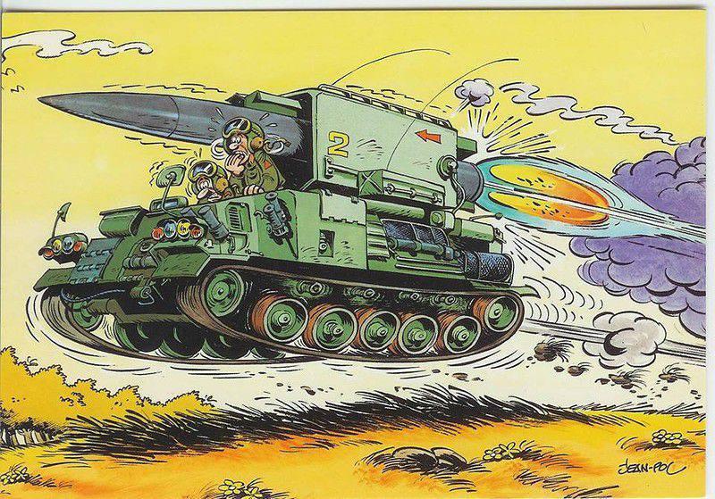 поиск смешные рисунки танкистов модели имеют