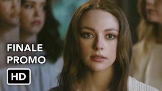 "Legacies 3x16 Promo ""Fate's A Bitch, Isn't It?"" (HD) Season Finale The Originals spinoff"