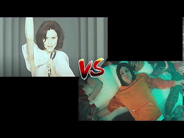 Sophie Ellis-Bextor vs Филипп Киркоров - Цвет Настроения Heartbreak (Mix by Добрый Тол)