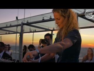Deep House presents: Monika Kruse @ Montparnasse Tower Observation Deck for Cercle DJ Live Set HD 1080