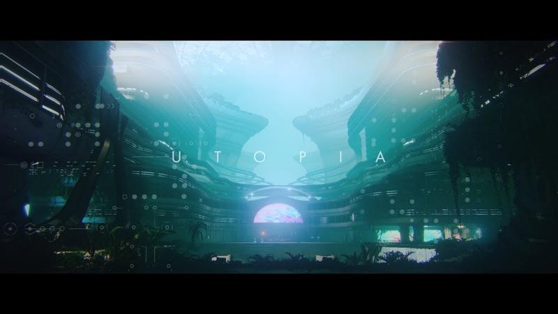 UTOPIA by Ferino Design Destiny2