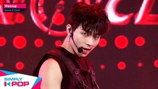 [Simply K-Pop] Seven O'clock(세븐어클락) - Wassup _