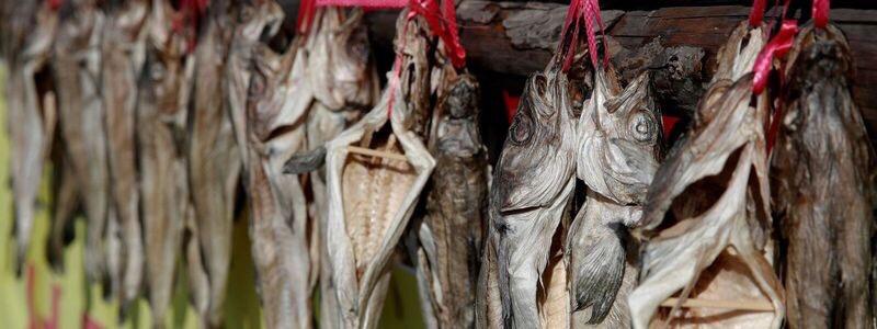 Привет, ботулизм: в Днепре продавали смертельно опасную рыбу, вымоченную в химикатах -