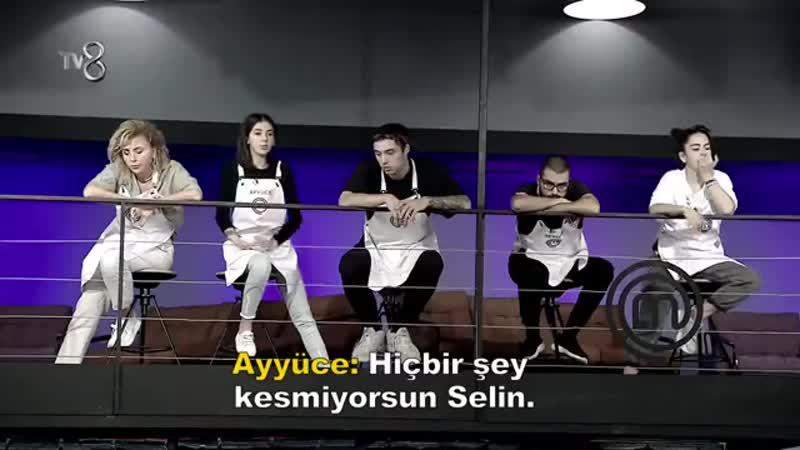 MasterChef Türkiye 19 Bölüm Fragmanı