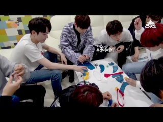 180505  Wanna One  New Life for Children 2018