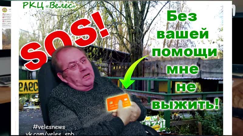 Александр Фёдоров велес не бездельник