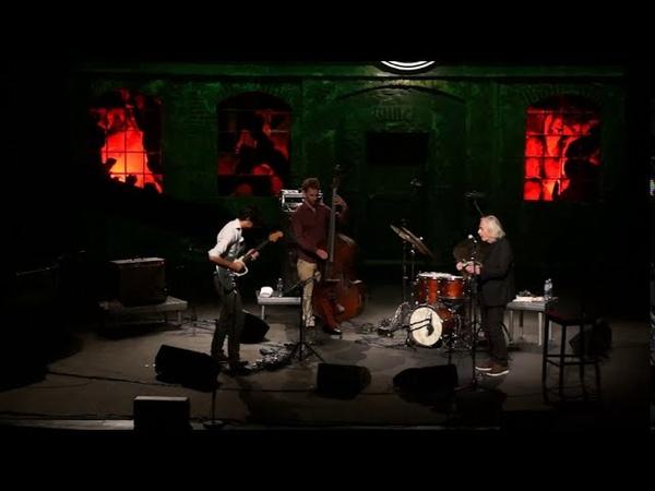 Enrico Rava New Quartet Italiy Panchevo azz Festival Энрико Рава Квартет Панчево Джаз 1