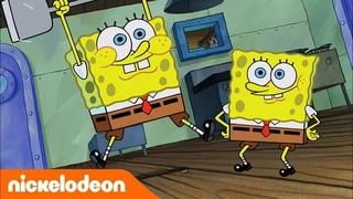Губка Боб Квадратные Штаны   День Губки Боба: Пляжная вечеринка Пэтчи   Спецвыпуск!