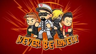Gigi D'Agostino, Vize, Emotik - Never Be Lonely ( Official Video )