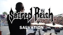 Sacred Reich - Salvation (OFFICIAL VIDEO)