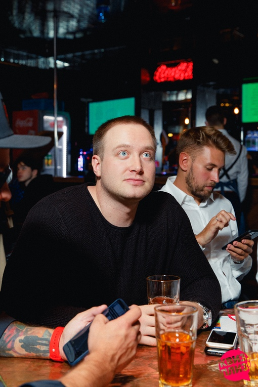 «19.09.2020   Chesterfield Bar   #435» фото номер 99