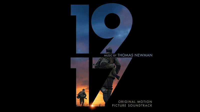 Sixteen Hundred Men 1917 OST