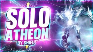 Solo Atheon, Time's Conflux | Vault of Glass Destiny 2