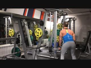 Упр no3 спина training