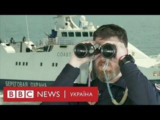 Британський есмінець проти російських катерів і винищувачів. Що сталося біля Криму - ексклюзив ВВС
