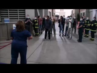 Grey's Anatomy + Station19 Crossover Event - Sneak Peek