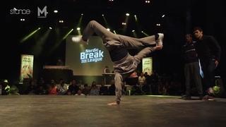 Justen & Shane vs TiRock & Lucky (final) // .stance x Nordic Break League 2020