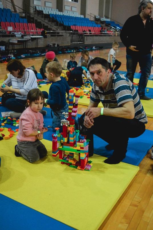 Конструктория в Ишиме 29 февраля - 1 марта. Фотограф Елизовета Козина - 7