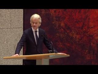 Geert Wilders legt in 4 minuten uit waarom de avondklok een slecht plan is - YouTube