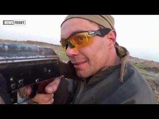 ДНР. Весна 2016: Донбасс на линии огня. Фильм «Яркие люди».