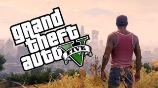 Grand Theft Auto V. Trevor is back. Полное прохождение на русском.  часть 4.