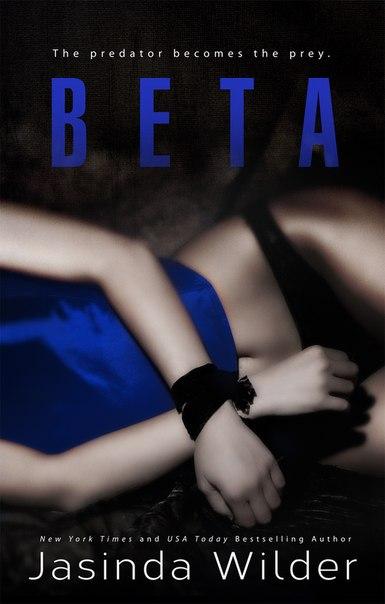 Beta (Alpha #2)