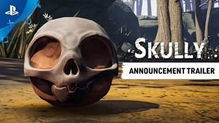 Skully - Announcement Trailer | PS4
