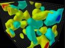 вакуум Квантовая физика утверждает, что пространство — это не пассивное пустое вместилище материи. В нем постоянно возникают и