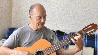 гитарист Игорь Петров (Москва) - интервью