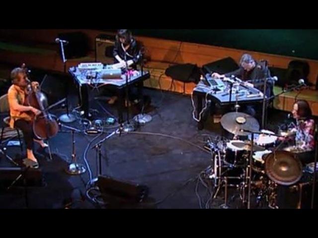 A l'improviste Quartet Petit Parkins Tammen Perraud