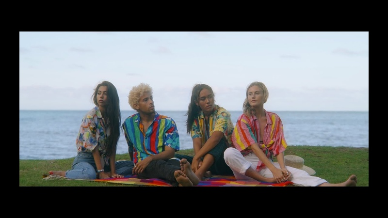 NoMBe Boys Don't Cry Official Music Video