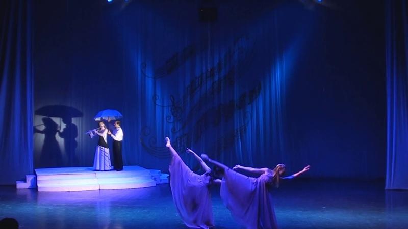 Проморолик концертной программы Алло ищем таланты