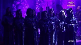 The Mirror Of Enigma. Gregorian Opera - Mutter