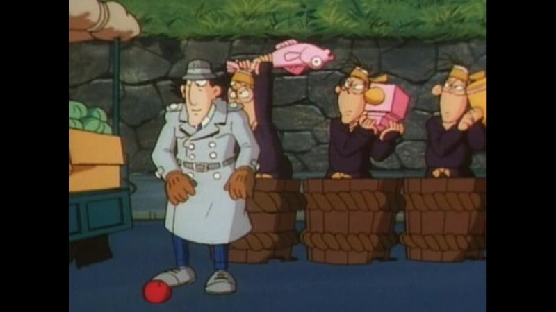 Инспектор Гаджет сезон 1 серия 29 Inspector Gadget (Франция США Япония Канада Тайвань 1983) Детям