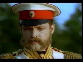 """Реклама банка """"Империал"""" - Александр II (кормить надо лучше, они и не улетят)"""