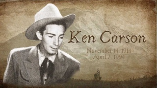 She'll Be Coming Round the Mountain -Ken Carson and the Choraliers