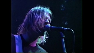 Nirvana - Live at Foufounes Électriques (9/21/91) [2-CAM/60 FPS/MATRIX]