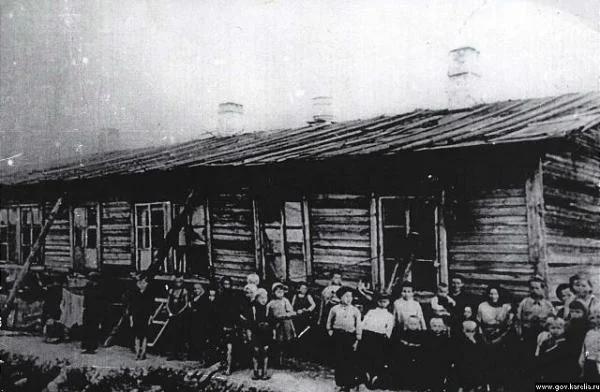 «Ухо Мацквы» и детский концлагерь., изображение №7
