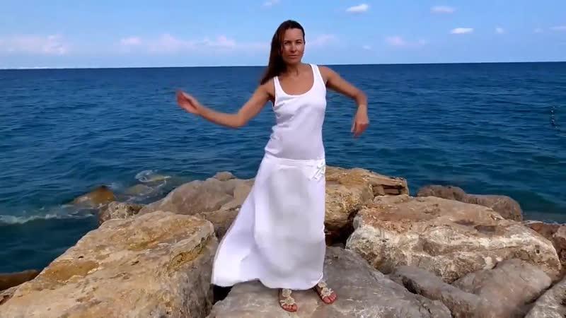 Мистический танец как инструмент Сотворения Даария