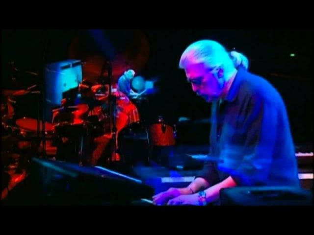 Deep Purple Lazy Jon Lord Keybord Solo 1999 Live in Melbourne