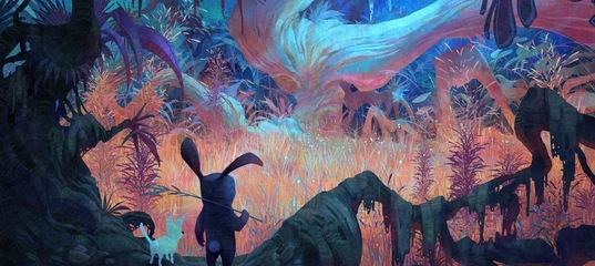 Fantasy (Fantasy art) :: art / смешные картинки и другие приколы: комиксы, гиф анимация, видео, лучш