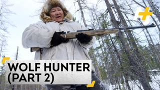 Wolf Hunting In Siberia: The Hunt (Part 2)   AJ+ Docs